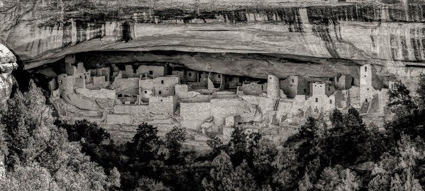 Lockdown Adventures – Mesa Verde NationalPark
